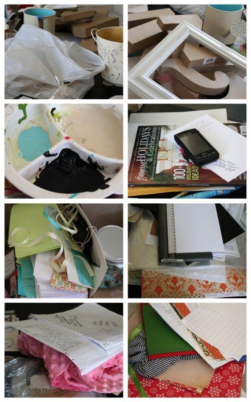 Epic mess