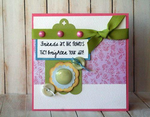 February 2011 card 2