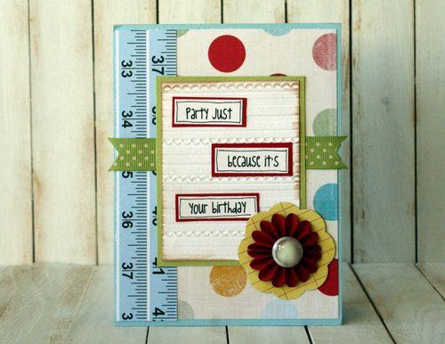 February 2011 card 3