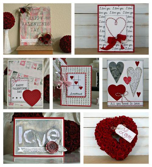 Valentine recap lovestruck