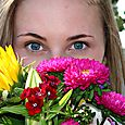 Niguel flowers