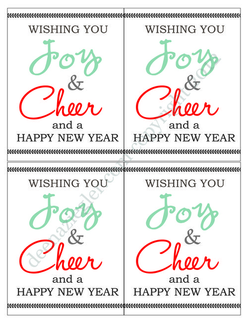 Joy and Cheer 4x5.25 4up watermark