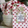 Authentique goodie bags