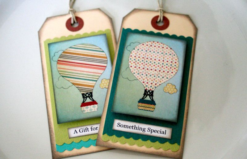 Oct tags
