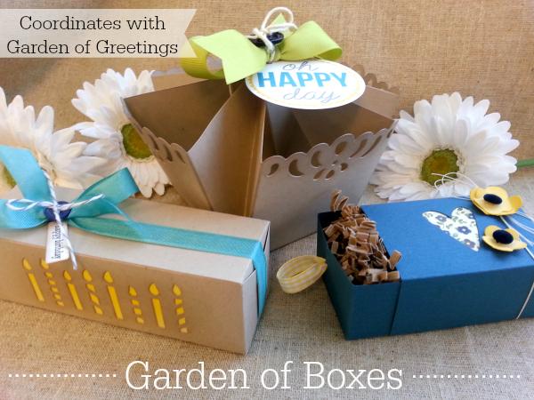Garden of Boxes
