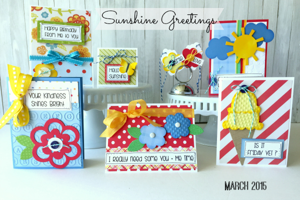 Sunshine greetings 600 400